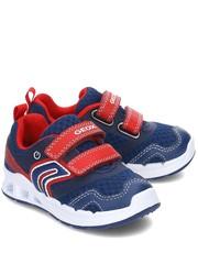 dd8df5d5cab36 Sneakersy dziecięce GeoxBaby Dakin - Sneakersy Dziecięce - B922PB 01454  C0735 21-23 - Mivo.pl