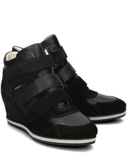 Geox Donna Nydame Sneakersy Damskie D540QA 08822 C9999