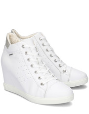 trampki high top Donna Eleni - High Top Damskie - D7267A 00085 C1000 - Mivo.pl