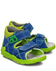 Sandały dziecięce Flow - Sandały Dziecięce - 0-00011-85 - Mivo.pl Superfit