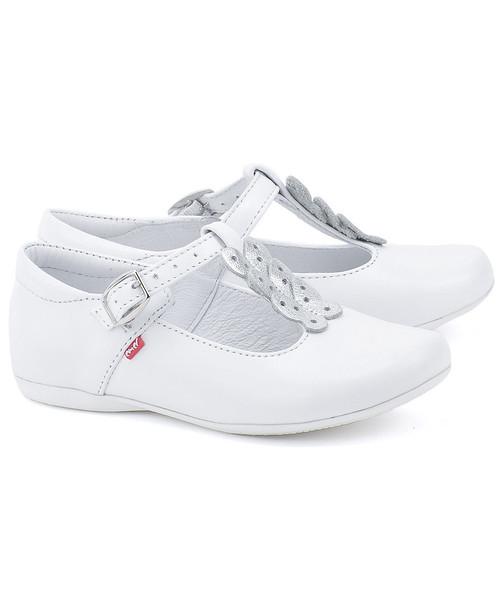4562daec Emel - Komunijne Dziecięce - E 2163-3, buty dziecięce - Butyk.pl