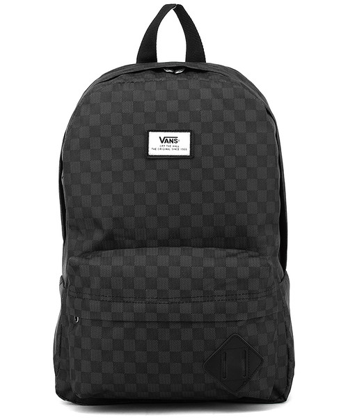 plecak Vans New Skool Backpack Plecak Męski V2TLBA5