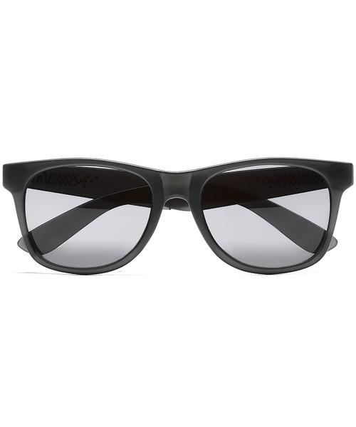 Okulary przeciwsłoneczne VANS Spicoli 4 shade black frosted