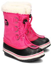 śniegowce dziecięce Sorel - Yoot Pac - Śniegowce Dziecięce - NY1879-627