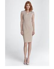 Sukienka Sukienka Rosa - beż - Nife.pl Nife