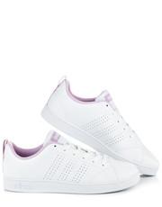 Seastar Ażurowe buty sportowe JANINA białe, trampki damskie