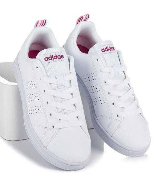 trampki damskie Adidas vs advantage clean w ELAINE