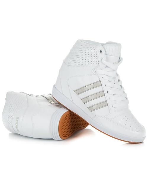 Adidas super wedge w CHARLOTTE, trampki damskie Butyk.pl