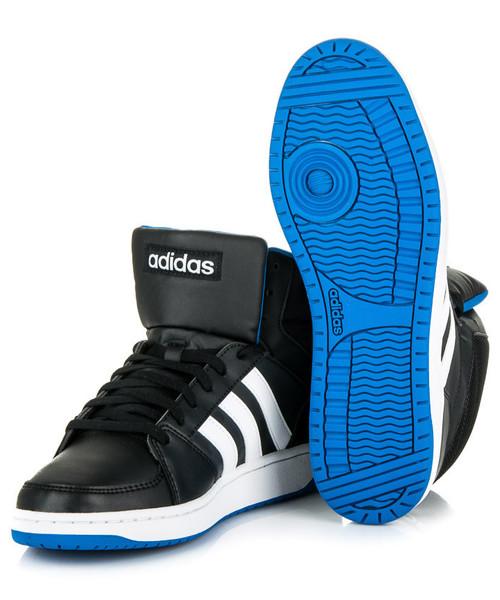 Adidas buty męskie Hoops Vs Mid, buty sportowe Butyk.pl