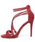Sandały Ideal Christine - wieczorowe sandały szpilki