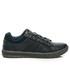 Sneakersy męskie Dk GRANATOWE TRAMPKI MĘSKIE