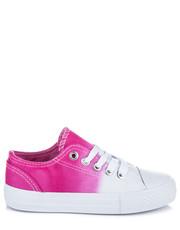 sportowe buty dziecięce Bona Trampki do przedszkola DACIA