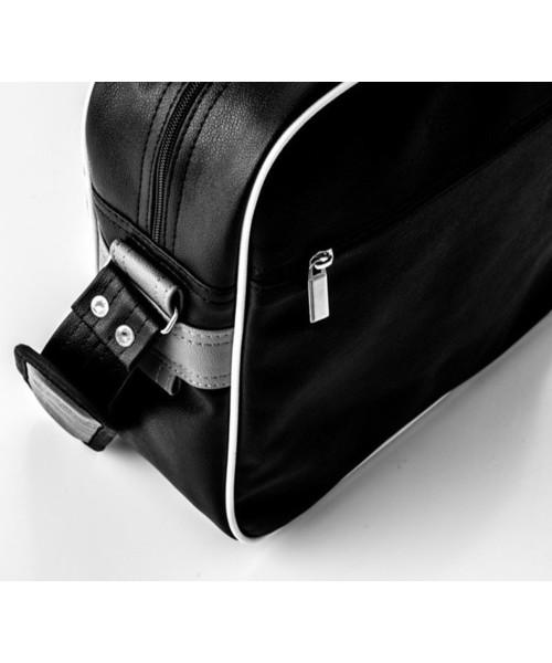 bfde431bfbf4f Torba męska Solier EMILIO Młodzieżowa torba na ramię Messenger