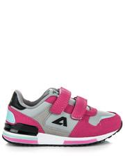 63cd57f9d 4F Halowe buty piłkarskie dla małych chłopców JOBMP301z ...
