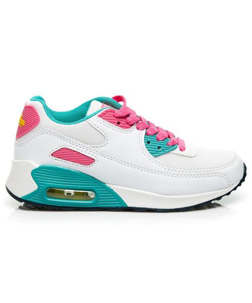 Sportowe buty dziecięce American Club Modne Buty Sportowe
