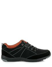 Sneakersy męskie MĘSKIE BUTY SPORTOWE - Merg.pl American Club