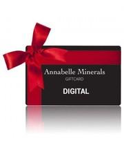 uroda Annabelle Minerals - Karta podarunkowa (cyfrowa)