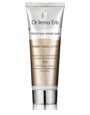 Twarz Nawilżająca maska intensywnie wygładzająca do twarzy - drIrenaEris.com Dr Irena Eris