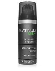 Kosmetyki męskie INTENSIVE HYDRATOR Krem nawilżający do twarzy i pod oczy - drIrenaEris.com Dr Irena Eris