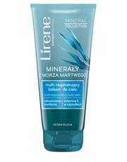 Ciało i kąpiel Multi-regenerujący balsam z minerałami z Morza Martwego - Lirene.com Lirene