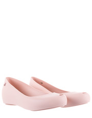 balerinki Melissa - Ultragirl Basic Ad Light Pink