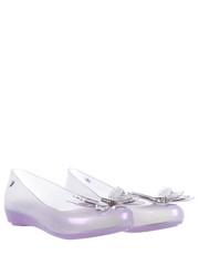balerinki Melissa - Ultragirl Fly Ad Pearly Lilac