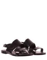 sandały Melissa - Classy Ad Black