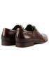 Półbuty męskie Brooman 1356-16G132 Brown