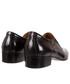 Półbuty męskie Brooman C39-326-2 Black 104044