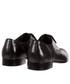 Półbuty męskie Brooman DA8111-101-1 Black