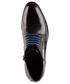 Botki męskie Brooman John Doubare Y1051-12-10 Black