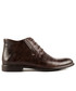 Botki męskie Brooman John Doubare Y2308-20-1 Coffe 104038