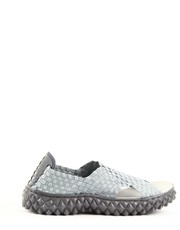 sandały Rock - Romus Grey