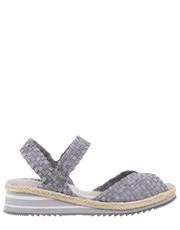 sandały Rock - Maracuja Grey