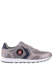 sneakersy męskie Avazione Navale - Aviazione Navale AN100 Grey
