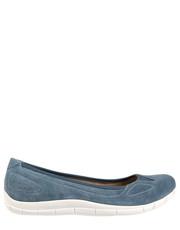 balerinki Bayla - -132 V159-1F Mail Blue