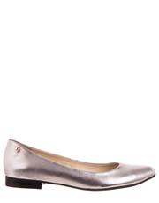 balerinki Bayla - -160 100A Srebrny