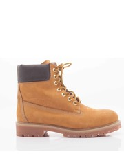 botki -Al Montana Ladies 21282 Nubuck Wheat - Bayla.pl