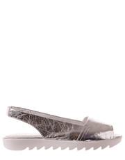 Sandały -163 319-310 614 Silver - Bayla.pl Bayla