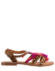 sandały GIOSEPPO - Gioseppo Nambi Pink
