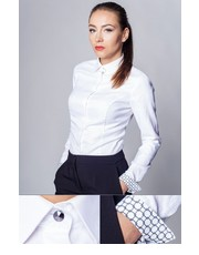 Koszula Black Crystal  - koszula damska - NattyLooker Natty Looker
