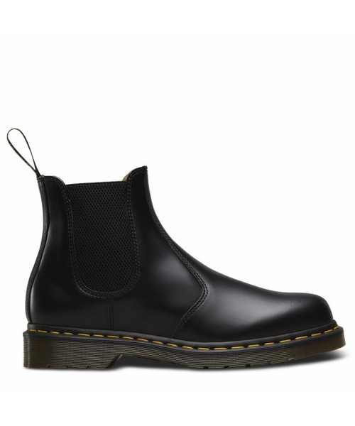 kup tanio najlepsze buty odebrać sztyblety męskie Dr. Martens Sztyblety 2976 Black Smooth