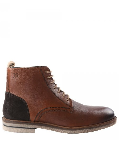 separation shoes 76f6c 7e097 botki męskie Josef Seibel Trzewiki STANLEY 01 Cow Moro 28801MA786330