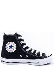 Trampki męskie Trampki  CHUCK TAYLOR ALL STAR HI Black M9160C - Martensy.pl Converse