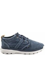 Sneakersy dziecięce Buty  PALLAVILLE Dark Slate Tan 55324496 - Martensy.pl Palladium