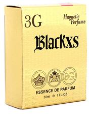 Perfumy Esencja Perfum odp. Black XS for Him Paco Rabanne /30ml - esencjaperfum.pl 3g Magnetic Perfume