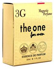 Perfumy Esencja Perfum odp. The One Him Dolce Gabbana /30ml - esencjaperfum.pl 3g Magnetic Perfume