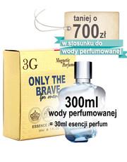 Perfumy Esencja Perfum odp. Diesel Only The Brave /30ml - esencjaperfum.pl 3g Magnetic Perfume