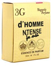 Perfumy Esencja Perfum odp. Dior Homme Intense /30ml - esencjaperfum.pl 3g Magnetic Perfume