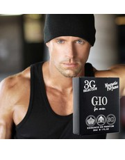 Perfumy Esencja Perfum odp. Acqua di Gio Armani /30ml - esencjaperfum.pl 3g Magnetic Perfume